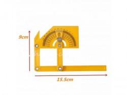 Womax lenjir vinkla sa uglomerom 90/155mm ( 0571876 )
