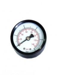"""Womax manometar 1/4"""" 1-10 bar axial ( 78100801 )"""