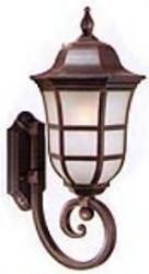 Womax neprenosiva svetiljka gore W-GLU 100 ( 76810339 )