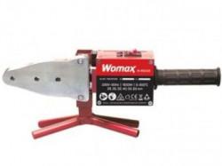 Womax pegla za plastične cevi w-rsg 63 20,25,32,40,50,63 ( 74615163 )