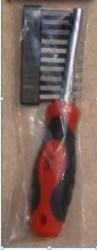 Womax pin sa nosačem set 10 u 1 50mm-pin ( 0585216 )