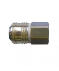 "Womax pneumatska spojnica 1/4"" ži ( 75791010 )"