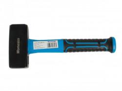Womax pro čekić macola 1500g fiberglas drška ( 0569786 )