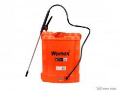 Womax prskalica baterijska w-mrbs 16 ( 78741220 )