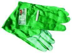 """Womax rukavice baštenske veličina 8"""" zelene ( 79032320 )"""