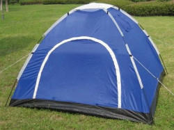 Womax šator-poliester za tri osobe 210x210x130cm ( SAF102 )