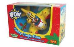 Wow igračka aviončić Johnny Jungle ( 6000672 )
