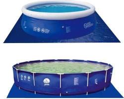 Zaštitna podloga za bazen 270x270cm ( 26-920000 )