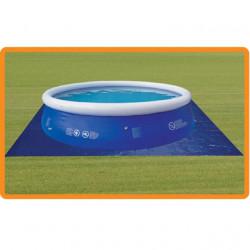 Zaštitna podloga za bazen 390x390cm ( 26-922000 )