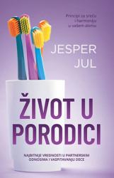 ŽIVOT U PORODICI - Jesper Jul ( 9499 )