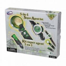 5 u 1 set za agente ( 63-443000 )