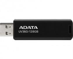 A-Data 128GB 2.0 AUV360-128G-RBK crni