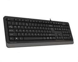 A4 Tech FK10 FSTYLER USB US siva tastatura