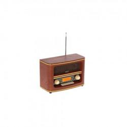 Adler ad1187 retro radiosat usb bluetooth