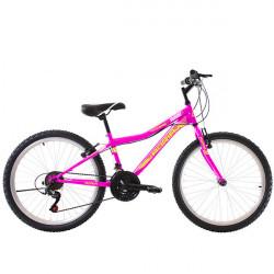 "Adria mtb stinger 2020 24""/18ht pink-žuto ( 920180-12 )"