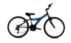 Adria Stinger bicikl 24''/18HT crno-plavi ( 916179-12 )