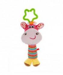 Akuku igračka zvečka jelen ( A017066 )