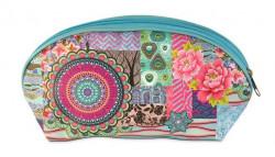 Alistair Kozmetička torbica 22*13*7 cm indian ( 0181246 )