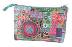 Alistair Kozmetička torbica 23*17 cm indian ( 0181241 )