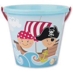 Androni Giocattoli kofica za pesak velika pirati ( A021797 )