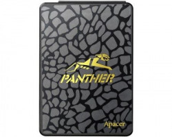 "Apacer AS340 120GB 2.5"" SATA III SSD Panther series"