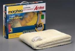 Ardes 411 električni grejni podmetač vuna