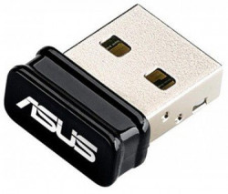 Asus wireless USB-N10 NANO wifi katica