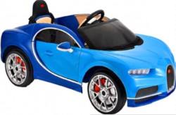 Auto MB8202 na akumulator za decu RC - Plavi