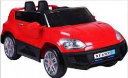 Auto MB9930 Na akumulator za decu sa daljinskim upravljanjem - Crveni