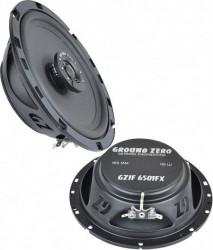 Auto zvučnici 16.5cm Ground Zero GZIF 6501X ( GZ6501 )
