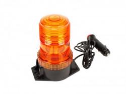 Automax rotacija led narandžasta 80mm ( 76800603 )
