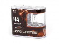 Automax sijalica za auto H4 12V 55/65W long life ( 0110000 )