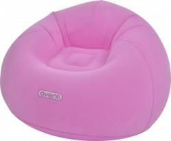 Avenli fotelja 105x105x65 cm - Roze ( 26-604300 )