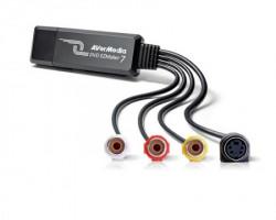 Avermedia ez-maker 7 DVD konvertor