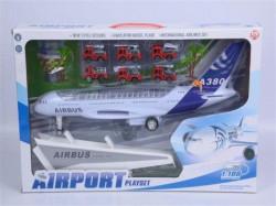 Avion Airplane set 60x37x9 ( 288549 )