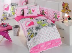 Baby Set posteljine za decu ( 10627-01 )