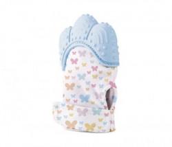 Babyjem glodalica rukavica blue ( 92-25269 )