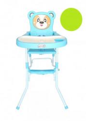 Babyland Yogi Hranilica za decu - Zelena ( HC2186 )