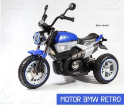 Babylands Motor BMW retro 12V 2mot.Y-MB284 ( 064327 )
