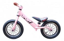 Balance Bike 751 Bicikl bez pedala za decu - Roze