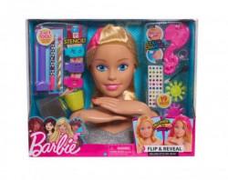 Barbie glava za ukrasavanje velika ( JP62530 )