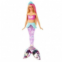 Barbie sirena dreamtopia ( MAFXT08 )