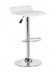 Barska stolica 5060 Bela 380x390x630(850) mm ( 776-017 )
