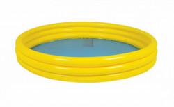 Bazen 3k 157x25cm - Žuti ( 26-311000 )