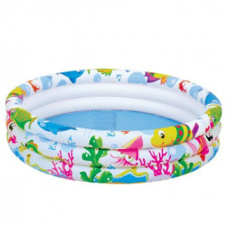 Bazen Sea world,3 k, 91x25 cm ( 26-742000 )
