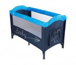 BBO Krevet torba 1 nivo plava ( 8039V1 )
