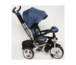 BBO tricikl sa muzikom - plavi ( YLT6088P )