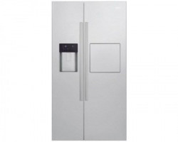 Beko GN 162420 X side by side frižider