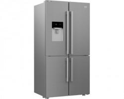 Beko side by side frižider GN1426234ZDXN