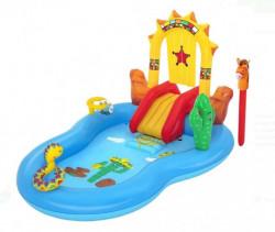 Bestway H2OGO Wild West Play Center Bazen Mini vodeni park ( 53118 )